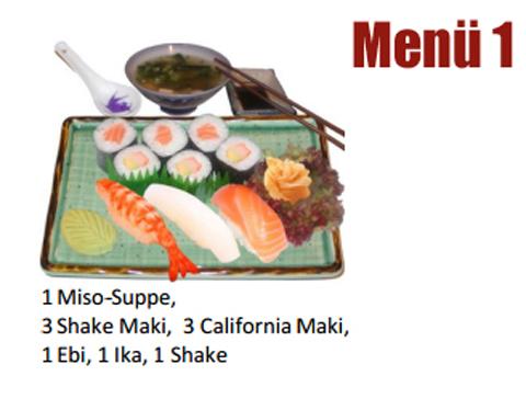 sushi bestellen zehlendorf